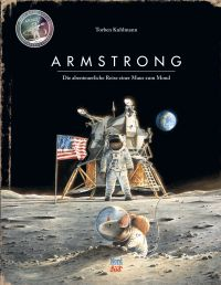 Buchcover: Armstrong
