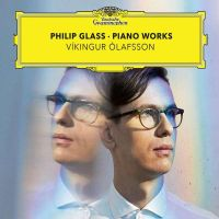 Philip Glass: Klavierwerke