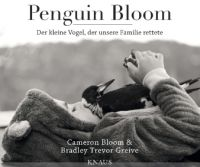 Cameron Bloom & Bradley Trevor Greive: Penguin Bloom