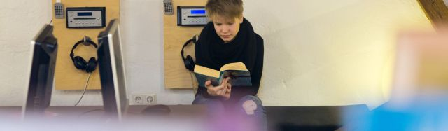Lesen Hören Sehen