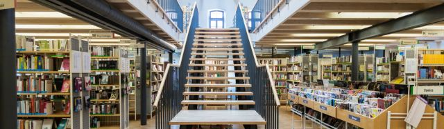 Neuigkeiten Stadtbibliothek Rosenheim