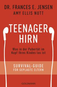 Jensen: Teenager-Hirn